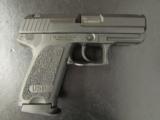 Heckler & Koch H&K USP Compact LEM SAF .40 S&W with Crossbreed Holster - 3 of 10