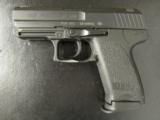 Heckler & Koch H&K USP Compact LEM SAF .40 S&W with Crossbreed Holster - 2 of 10
