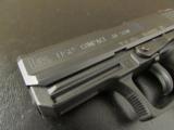Heckler & Koch H&K USP Compact LEM SAF .40 S&W with Crossbreed Holster - 6 of 10