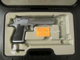 Magnum Research Desert Eagle Mark XIX Polished Chrome .357 Magnum - 1 of 8