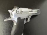 Magnum Research Desert Eagle Mark XIX Polished Chrome .357 Magnum - 8 of 8