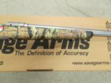 Savage Model 116 Bear Hunter Camo & Stainless .300 Win. Mag 19151 - 7 of 8