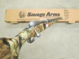 Savage Model 116 Bear Hunter Camo & Stainless .300 Win. Mag 19151 - 8 of 8
