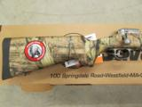 Savage Model 116 Bear Hunter Camo & Stainless .300 Win. Mag 19151 - 4 of 8