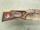 Savage Arms Mark II-BTVS Laminate Stainless Bull Barrel .22 LR 25725 - 4 of 7