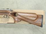 Savage Arms Mark II-BTVS Laminate Stainless Bull Barrel .22 LR 25725 - 3 of 7