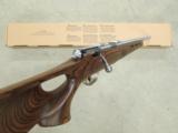 Savage Arms Mark II-BTVS Laminate Stainless Bull Barrel .22 LR 25725 - 7 of 7