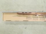 Savage Arms Mark II-BTVS Laminate Stainless Bull Barrel .22 LR 25725 - 6 of 7