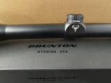 Brunton Eterna Rifle Scope 6-24X40mm Mil-Dot Reticle & Parallax - 3 of 6