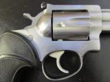 1979 Ruger Security Six Stainless .357 Magnum 4