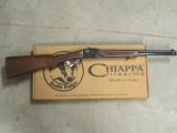 Chiappa Firearms Double Badger .22mag/.410 - 1 of 6