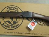 Chiappa Firearms Double Badger .22mag/.410 - 5 of 6