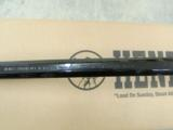 Henry BTH Original Rifle Model 1860 Reproduction .44-40 Winchester - 9 of 9