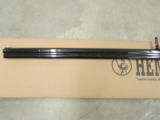 Henry BTH Original Rifle Model 1860 Reproduction .44-40 Winchester - 8 of 9