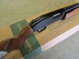 Mossberg Model 505 Youth Pump-Action 20 Ga. Wood Stock 57110 - 7 of 8