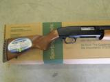 Mossberg Model 505 Youth Pump-Action 20 Ga. Wood Stock 57110 - 3 of 8