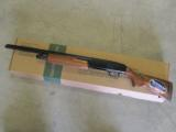 Mossberg Model 505 Youth Pump-Action 20 Ga. Wood Stock 57110 - 2 of 8