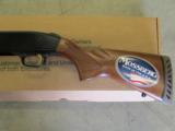 Mossberg Model 505 Youth Pump-Action 20 Ga. Wood Stock 57110 - 4 of 8