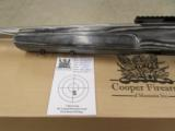 Cooper Firearms Model 54 Special Edition Raptor Stainless 6.5 Creedmoor - 7 of 8
