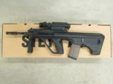 Steyr AUG A3 Bull-Pup Rifle with 1.5X Optic Package 5.56 NATO - 1 of 8