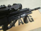 Steyr AUG A3 Bull-Pup Rifle with 1.5X Optic Package 5.56 NATO - 7 of 8