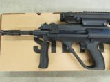 Steyr AUG A3 Bull-Pup Rifle with 1.5X Optic Package 5.56 NATO - 6 of 8