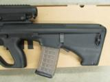 Steyr AUG A3 Bull-Pup Rifle with 1.5X Optic Package 5.56 NATO - 4 of 8