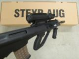 Steyr AUG A3 Bull-Pup Rifle with 1.5X Optic Package 5.56 NATO - 8 of 8