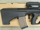 Steyr AUG A3 Bull-Pup Rifle with 1.5X Optic Package 5.56 NATO - 3 of 8