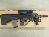 Steyr AUG A3 Bull-Pup Rifle with 1.5X Optic Package 5.56 NATO - 2 of 8