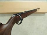 Anschutz 1416 HB Beavertail Stock Match Grade .22 LR Walnut - 10 of 10