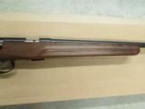 Anschutz 1416 HB Beavertail Stock Match Grade .22 LR Walnut - 7 of 10