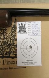 Cooper Firearms Model 52 Classic AA Walnut 7X57mm Mauser - 10 of 11