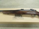Cooper Firearms Model 52 Classic AA Walnut 7X57mm Mauser - 7 of 11