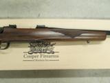 Cooper Firearms Model 52 Classic AA Walnut 7X57mm Mauser - 8 of 11