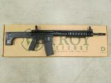 Troy Defense Sporting Rifle Pump-Action AR-15 .223/5.56 NY & CA Legal - 1 of 8