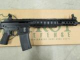 Troy Defense Sporting Rifle Pump-Action AR-15 .223/5.56 NY & CA Legal - 5 of 8