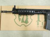 Troy Defense Sporting Rifle Pump-Action AR-15 .223/5.56 NY & CA Legal - 7 of 8