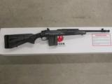 Ruger M77 Gunsite Scout Rifle LH Bolt-Action .308 Win. 6814
