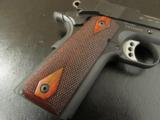 Colt Government Model 1911 Blued .45 ACP/AUTO 01980XSE - 4 of 8
