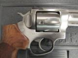 Ruger GP100 Match Champion Double-Action .357 Magnum 1754 - 5 of 9