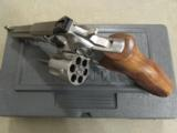 Ruger GP100 Match Champion Double-Action .357 Magnum 1754 - 9 of 9
