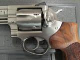 Ruger GP100 Match Champion Double-Action .357 Magnum 1754 - 6 of 9