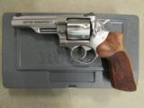 Ruger GP100 Match Champion Double-Action .357 Magnum 1754 - 2 of 9