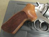 Ruger GP100 Match Champion Double-Action .357 Magnum 1754 - 4 of 9