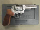 Ruger GP100 Match Champion Double-Action .357 Magnum 1754 - 1 of 9