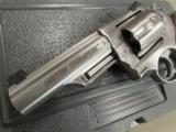 Ruger GP100 Match Champion Double-Action .357 Magnum 1754 - 8 of 9