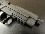Sig Sauer P226 Special Configuration SigLite Threaded 9mm Luger W226-9-SP - 6 of 8