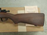 WWII Era Rock Ridge Machine Works 1903-A3 Sniper Replica - 3 of 8
