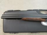 Chiappa Triple Threat Three Barreled 12 Gauge Shotgun 18.5